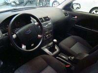 käytetty Ford Mondeo STW 2.0 TDCi