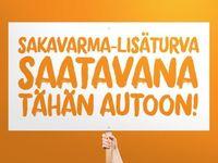 käytetty Skoda Superb 2,0 TSI 220 L&K DSG Autom. ** Webasto / Navi / Nahat / SmartLink / Canton / Adapt.vakkari / Ilmastoi