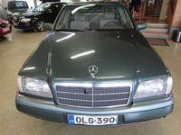 käytetty Mercedes C180 Elegance 1,8 4d A Elegance