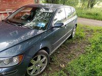 käytetty Volvo V50 -06