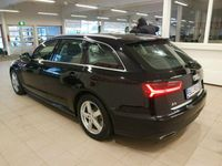 käytetty Audi A6 Avant Bsn 3,0 V6 TDI 160 Q S tronic # 1-OMISTAJA # SUOMI-AUTO #