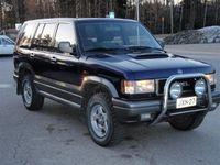käytetty Opel Monterey 3,1TD LTD 4WD 5d 7h