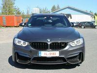 käytetty BMW M3 F80 sedan