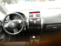 käytetty Suzuki SX4 1,9 DDiS 4WD OutdoorX 6MT Business