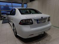 käytetty Saab 9-3 Sport Sedan 1,9TiD PF LinearBL