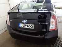 käytetty Toyota Prius HSD Linea Sol 5ov (MY15)