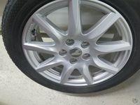 käytetty Toyota Avensis 2,2 D-4D DPF 150 Sol Edition Wagon