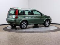 käytetty Honda HR-V 1.6i ES 4wd 5d - Käy kolmella! Myydään kunnostettavaksi!