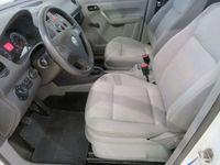 käytetty VW Caddy 1.9 TDI