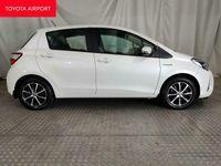 käytetty Toyota Yaris 1,5 Hybrid Active 5ov**KORKOTARJOUS 0,9% (+ kulut)**