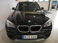 käytetty BMW X1 xDrive18d TwinPwr Tbo E84 Bsn A Edit