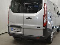 käytetty Ford Custom Transit310 2,0TDCi 130 hv A6 Etuveto Trend Van L2H1