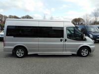 käytetty Ford Transit 300L MEDIUM VAN-130 2,2 TDCi PROSTYLE 9.henk.