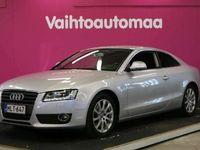 käytetty Audi A5 Coupé 2,7 V6 TDI DPF 140kw multitronic