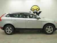 käytetty Volvo XC60 XC60AWD D5 Summum Aut.