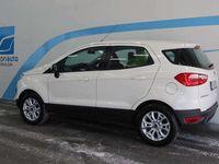 käytetty Ford Ecosport 1,0 EcoBoost 125hv Trend