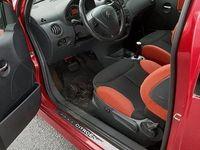käytetty Citroën C2 VTR, automaatti