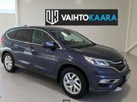 käytetty Honda CR-V 2.0 i-VTEC 2WD 155 Hv # Parkkikamera, Vetokoukku, Bluetooth # TULOSSA !!!