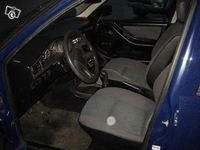 käytetty Seat Toledo 1.9 D SE 5d