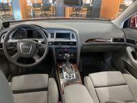 käytetty Audi A6 Avant S line Pro Business 2,0 TDI multitronic-aut.