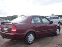 käytetty Mazda 323 1.5 GLX 4d