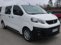 käytetty Peugeot Expert BlueHDi 120 M