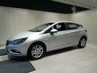 käytetty Opel Astra 5-ov Comfort 105 Turbo