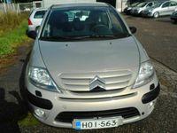 käytetty Citroën C3 1,4i Exclusive Sound