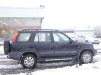 käytetty Honda CR-V 2.0i LS 5d KATASTETTU 02/-20