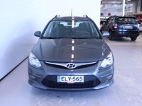 käytetty Hyundai i30 Wagon 1,4 CVVT 5MT ISG Air