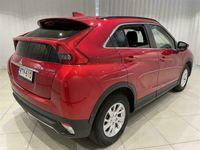 käytetty Mitsubishi Eclipse Cross 1,5 MIVEC Invite CVT 2WD ** AJAMATON - sis.metalliväri ja toimituskulu**