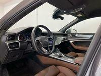käytetty Audi A6 Sedan Business Sport 50 TDI quattro tiptronic-autom.