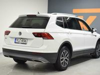 käytetty VW Tiguan Allspace Launch Edition Comfortline 1,5 TSI EVO 110 kW (150 hv) DSG-automaatti