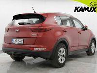 käytetty Kia Sportage 1,7 CRDi ISG Urban LX DCT A/T 141 hv