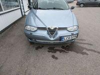 käytetty Alfa Romeo 156 2,0 JTS