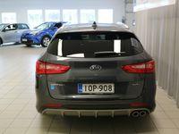 käytetty Kia Optima 1,6 T-GDI ISG Bsn Premium GT-Line SW DCT