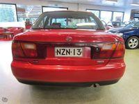 käytetty Mazda 323 Familia 1,5i GLX 4d -96