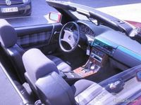 käytetty Mercedes SL500 5,0 V8 Automaatti (126)