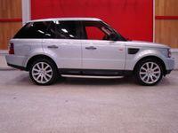 käytetty Land Rover Range Rover Sport 2.7 TDV6 HSE