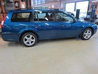 käytetty Ford Mondeo 2,0TDCi 130hv Trend X M6 Wagon /V