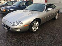 käytetty Jaguar XK8 Coupe 4.0 A Vain 89tkm -99