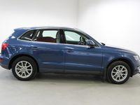 käytetty Audi Q5 2,0 TDI (DPF) 125 quattro Business S tro