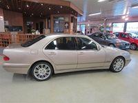käytetty Mercedes E200 CDI Automaatti