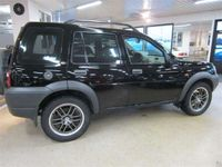 käytetty Land Rover Freelander Freelander 5DSTW 2.0TDI-LNABB-4X4/256