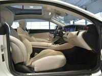 käytetty Mercedes S63 AMG AMG Coupé 4Matic Timanttiyksilö! Hieronta, Burmester 3D, Ajoavustinpaketti, HUD, Panoraama, 360°-Kamera