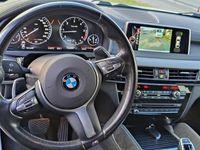 käytetty BMW X6 xDrive30d AUT M-SPORT, KEYLESS, TELEWEBASTO, IRR. VETOK, NAVI, HIFI, P-KAMERA, TÄYSI H-KIRJA, 2 X AL