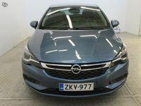 käytetty Opel Astra 5-ov Innovation 1,4 Turbo