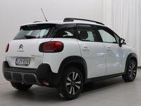 käytetty Citroën C3 Aircross PureTech 110 Feel Automaatti HETI AJOON!