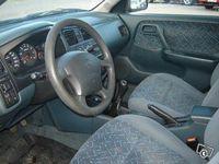 käytetty Nissan Primera 1.6 SLXi 4d