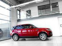 käytetty Land Rover Range Rover Sport 3,0 TDV6 SE Aut + Nahat + Navi